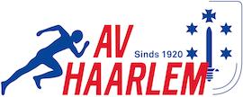 AV Haarlem logo
